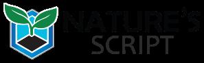 Nature´s Script review